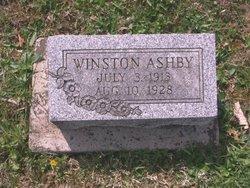 Winston Ashby