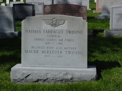 Gen Nathan Farragut Twining