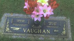 Donna Jane <i>Blue</i> Vaughan