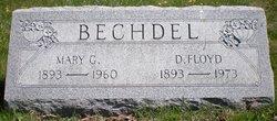 D Floyd Bechdel