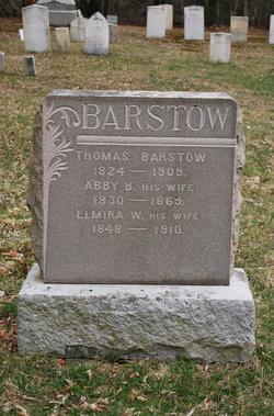 Abby B Barstow