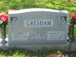 Charles Arthur Gresham