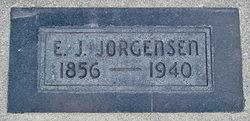 Edward Johannas Jorgensen