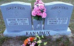 Eugene Francis Kanapaux