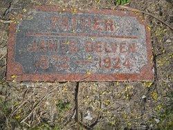 James Delven Dell Lodge