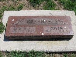 Clyle Neal Gresham