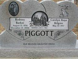 Rodney Barker Piggott