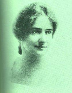 Ethel Anderson Sunny <i>Fogg</i> Clift