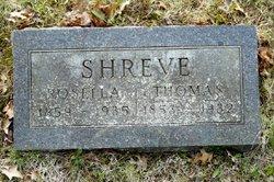 Thomas Jefferson Shreve