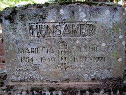 Daniel Hunsicker