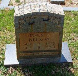 James Fountain Nelson