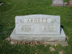 Eli Andrew Arnett