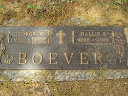 George Clement Boever