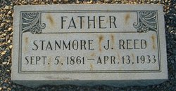 Stanmore Judson Reed