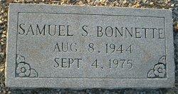 Samuel S Bonnette