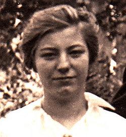 Helen Matilda <i>Yeisley</i> Miller