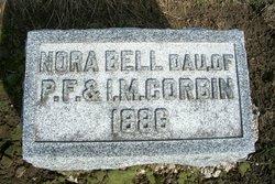 Nora Bell <i>Corbin</i>