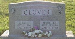 Charles Lynn Glover
