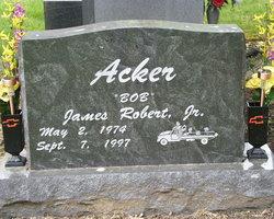 James R Acker, Jr