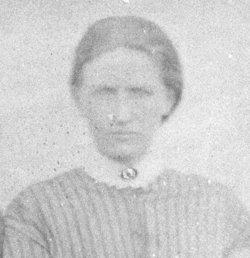 Martha Emaline (Gentry) <i>Fielden</i> Rigdon