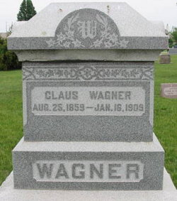 Claus Wagner