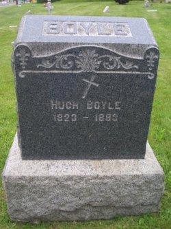 Hugh Boyle