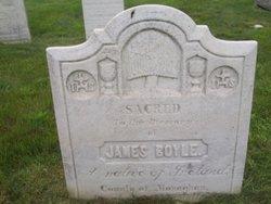 James Boyle