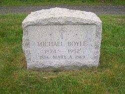 Mary A. Boyle