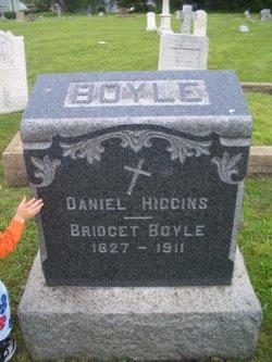 Bridget Boyle