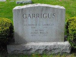 Clarence Gregory Garrigus