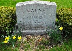 Ethel <i>Garrigus</i> Marsh