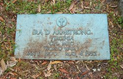 Ira Davis Armstrong