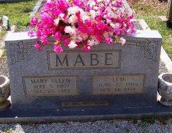 Lem Mabe