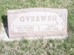 Bert Overweg
