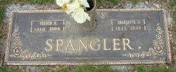 Vernon O Spangler