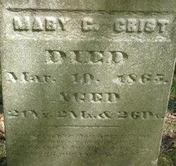 Mary C. Crist