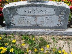Edgar D. Ahrens