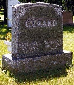 Adelaide Lydia <i>Reiland</i> Gerard
