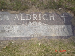 Consuella Aldrich