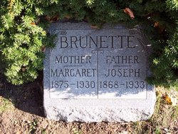Margaret Brunette