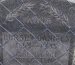 Dorsey Daniels