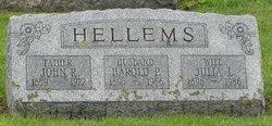 Julia L. Hellems