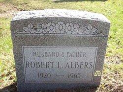 Robert L. Albers