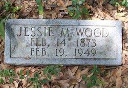 Jessie Mae Wood