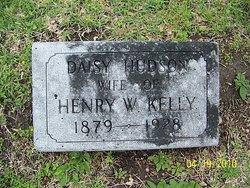 Daisy <i>Hudson</i> Kelly