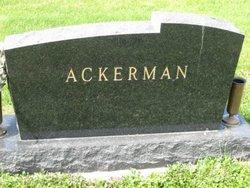 Melvin Eugene Gene Ackerman