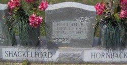 Beaulah P. Shackelford