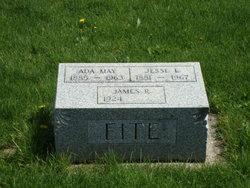 Jesse Lee Fite
