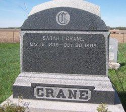Sarah I. Crane