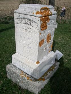 Anna C. <i>Palmer</i> Babcock